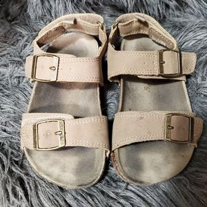 Carter's sandals unisex